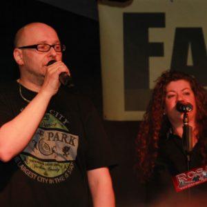 Fair Cafe Schortens 2015
