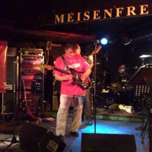 Meisenfrei 2009