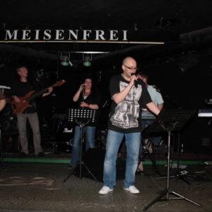 Meisenfrei 2012