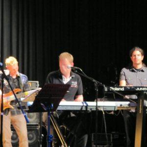 Jahnhalle 2012